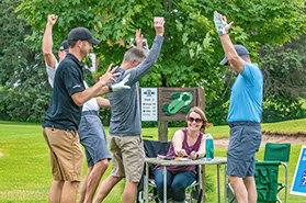 2019 annual JAG golf fundraiser 5