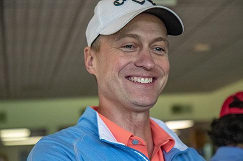 2019 annual JAG golf fundraiser 9
