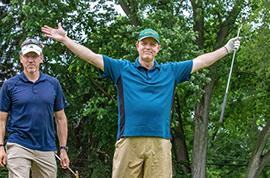 2019 annual JAG golf fundraiser 10