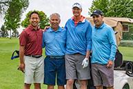 2019 annual JAG golf fundraiser 11