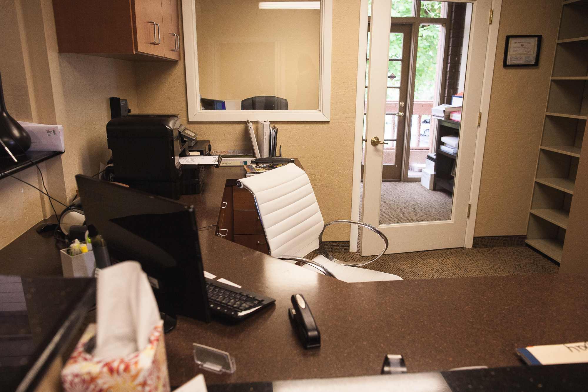 Dental office Phoenix