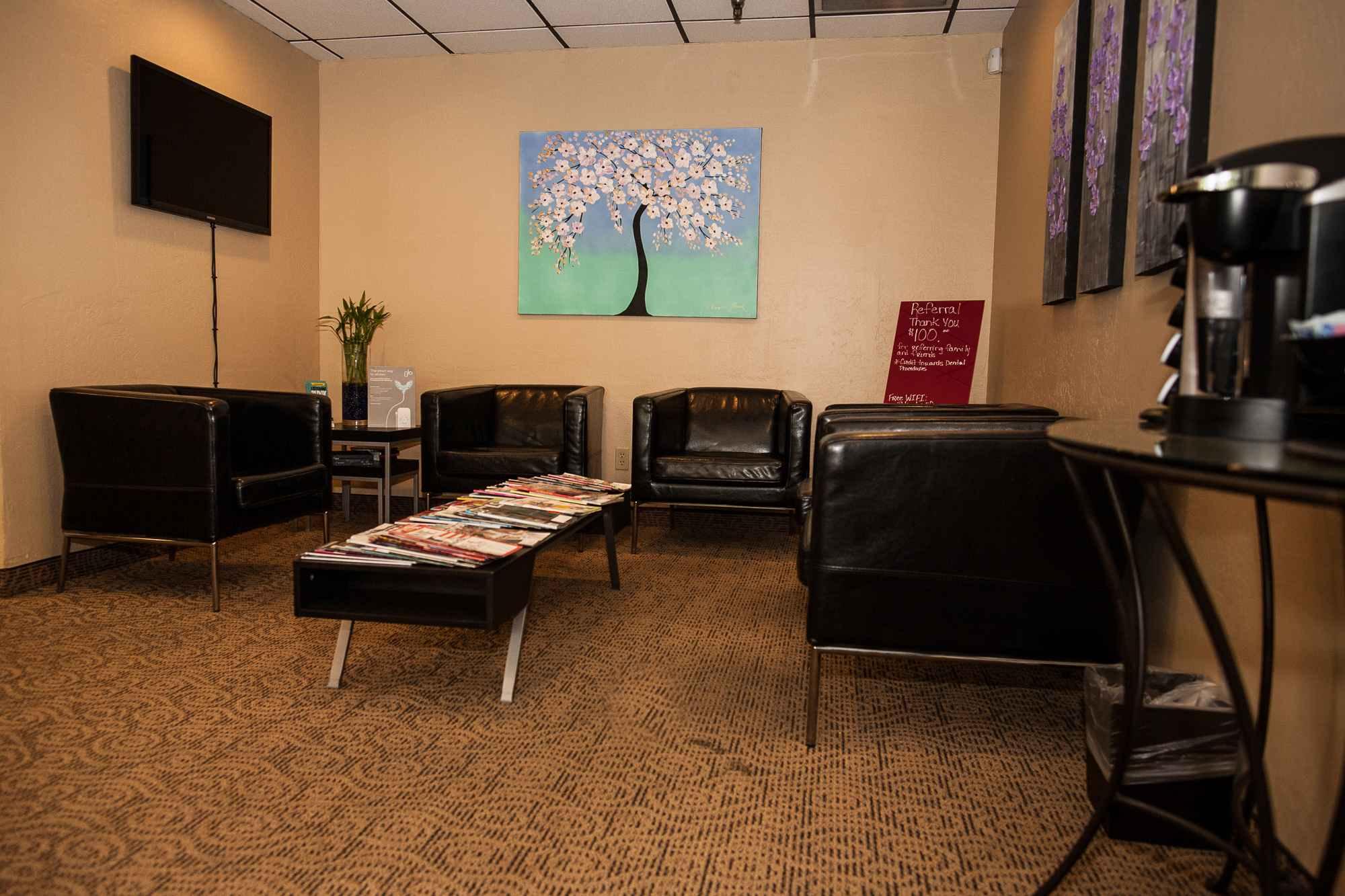 Dentist Office Phoenix