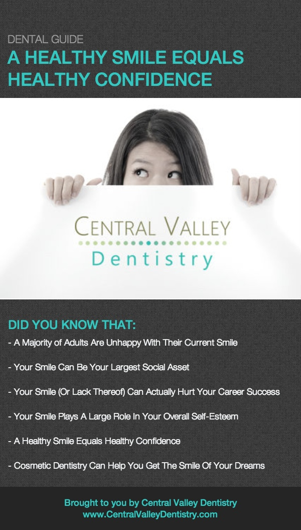 Phoenix Cosmetic Dentistry Can Improve Confidence