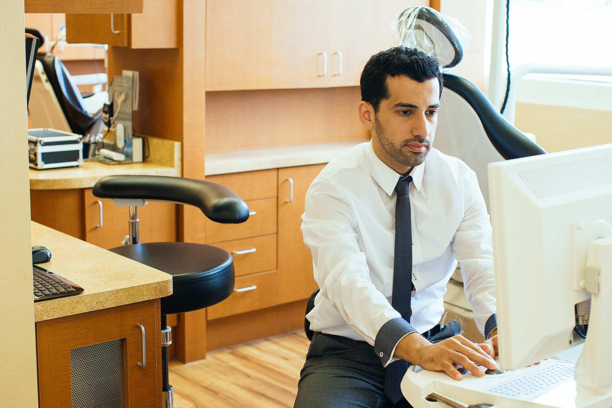 Phoenix Dentist