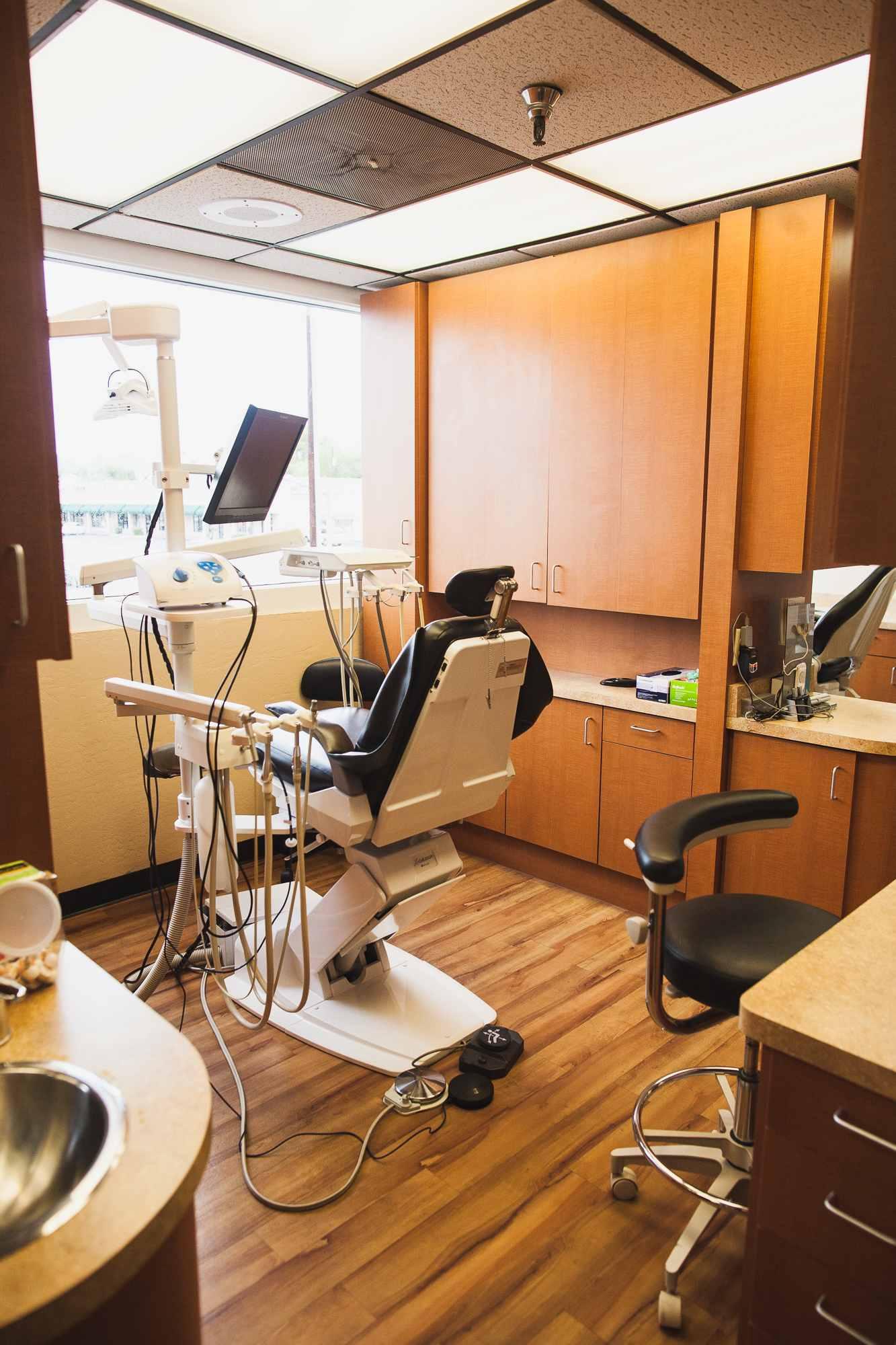 Phoenix Dental Office