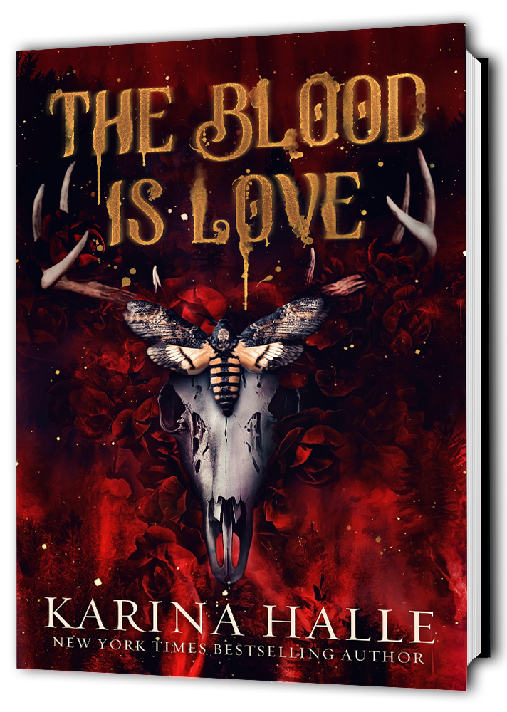 The Blood is Love