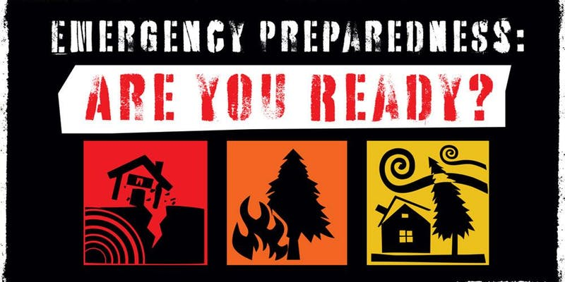 How to Prepare for a Disaster