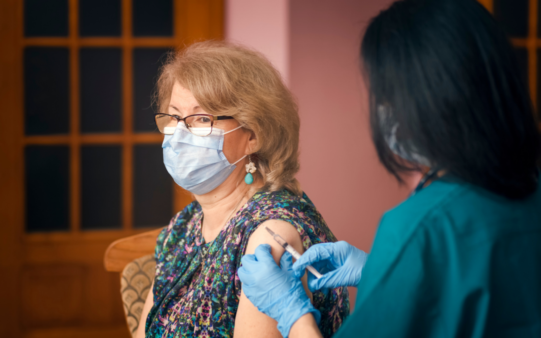 5 Ways You Can Get Involved in the Vaccination Effort