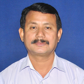 Ananda Ram Baro