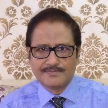 Arijit Roy Pradhani