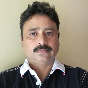 Firoz Akhtar Khan