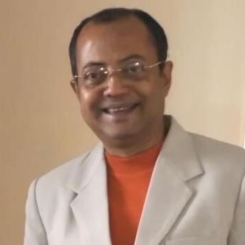 Kaustav Chakraborty