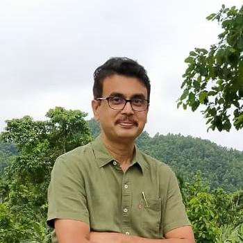 Mantu Kr. Baishya