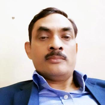 Pradip Kr. Das