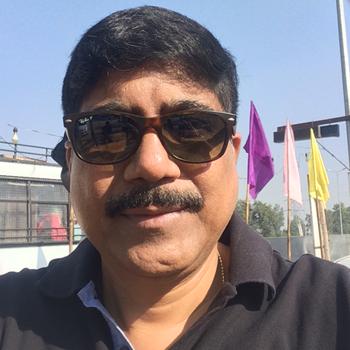 Rajesh Kr. Choudhury