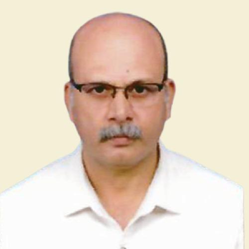 Rajib Kumar Barman