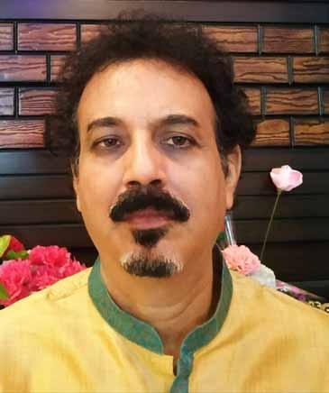 Video | Ranjit Sarma