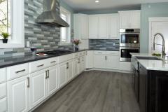 Kitchen Remodeling At 1020 S. Washington