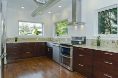 Kitchen Renovation VA