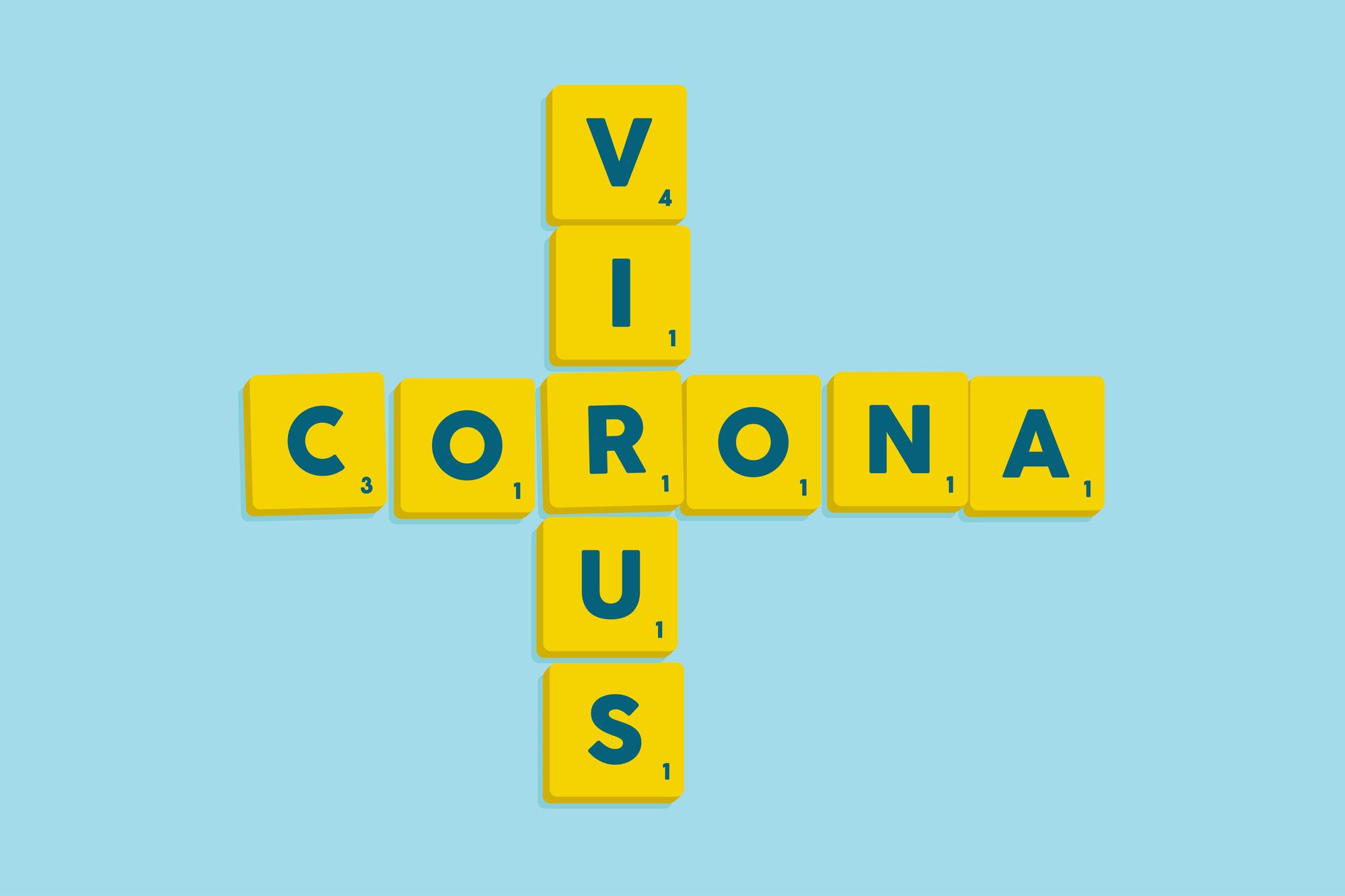 Corina Virus