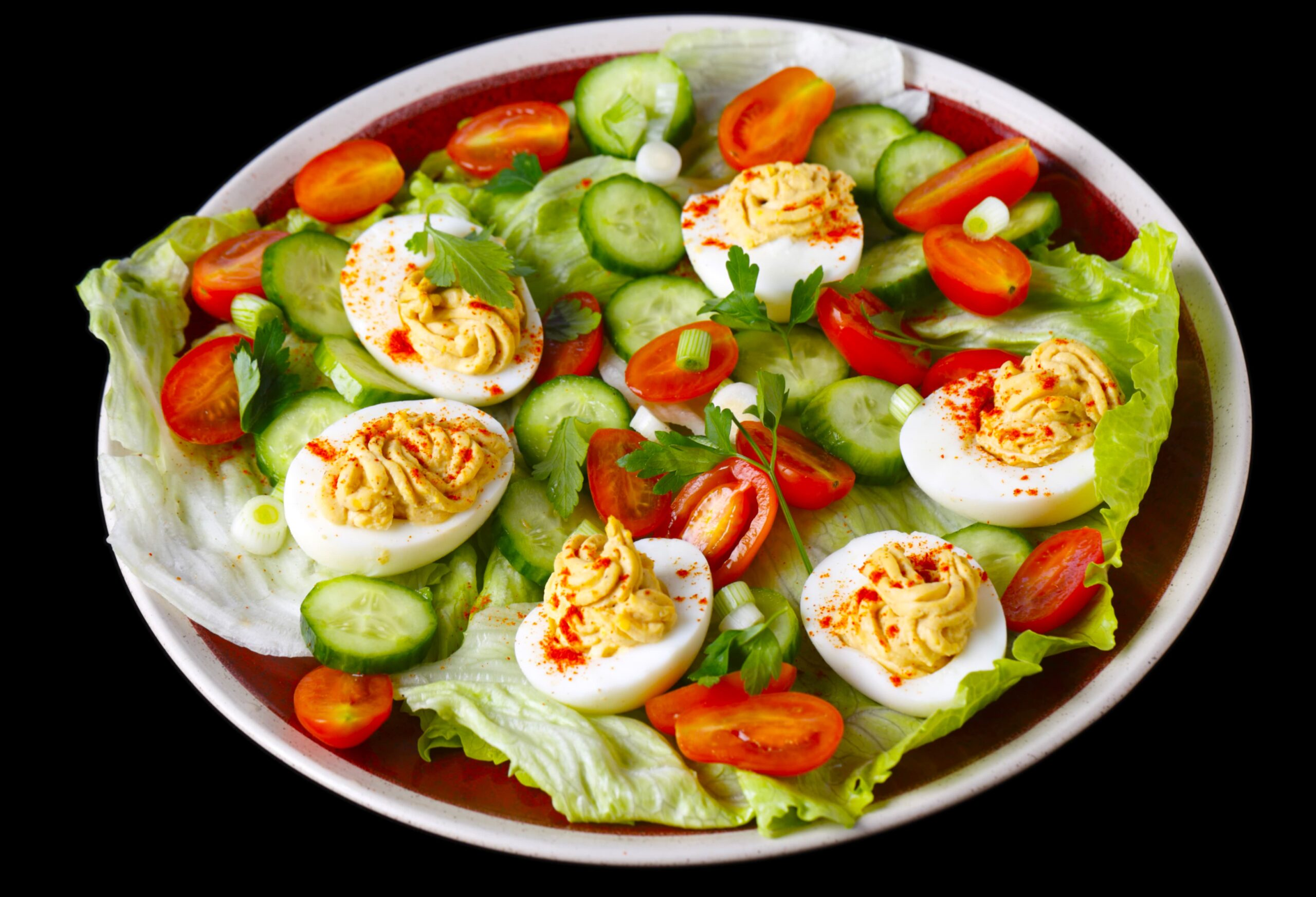 Diabetes-approved Side Dishes