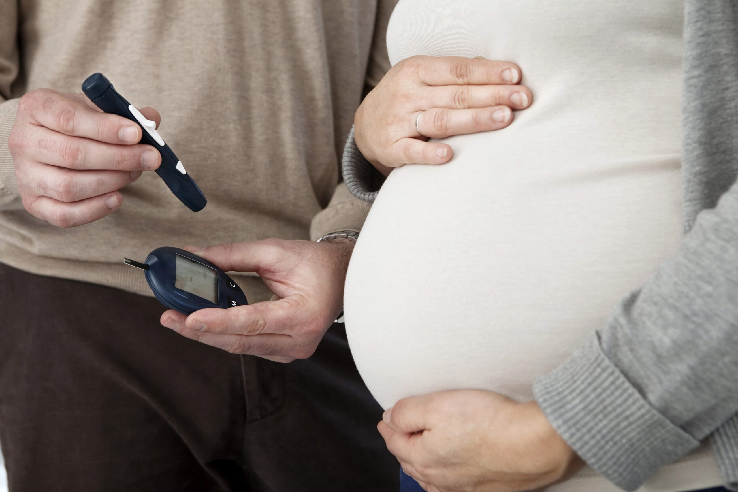 How Does Gestational Diabetes Affect My Baby