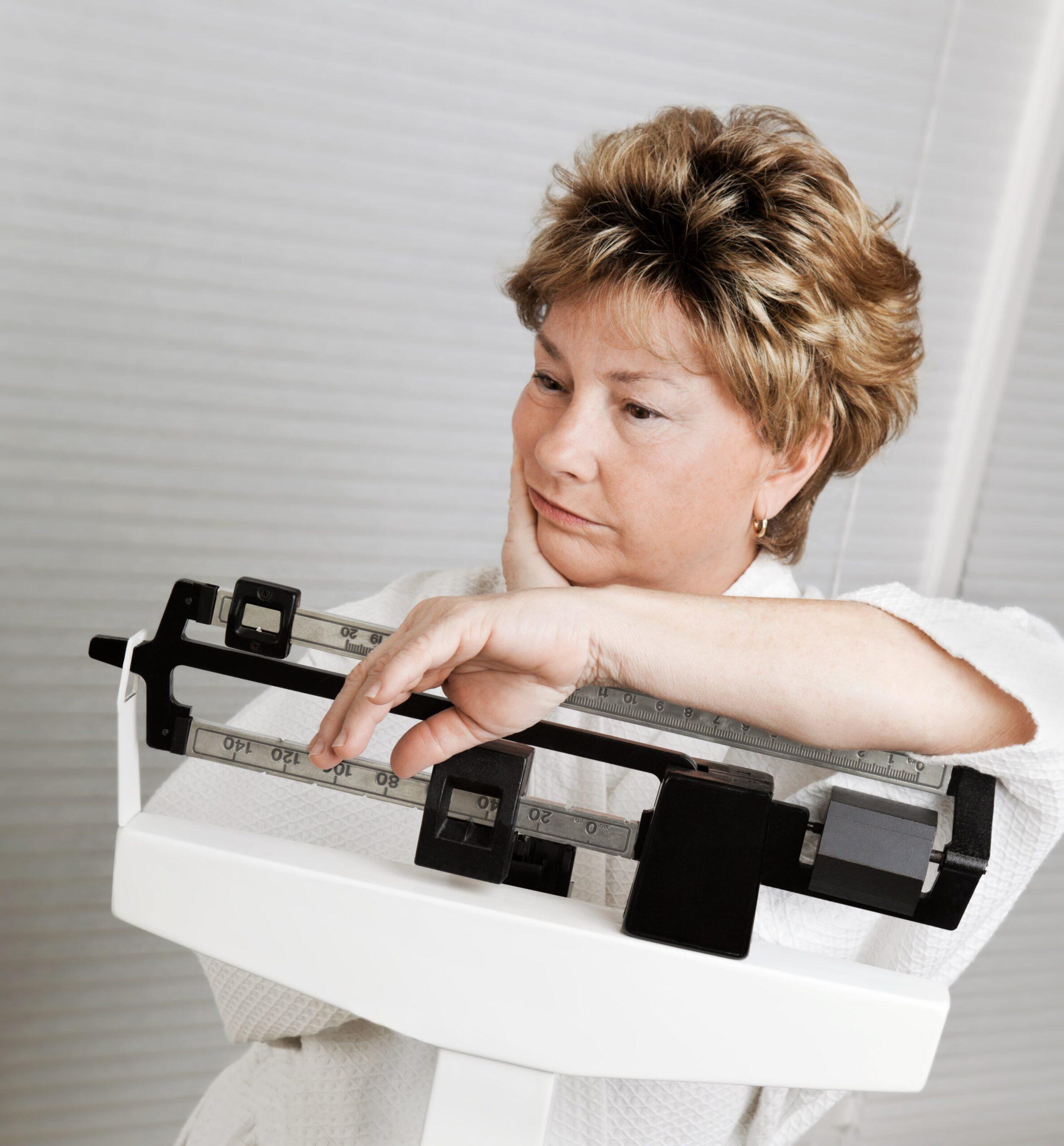 Losing weight help type 2 diabetes