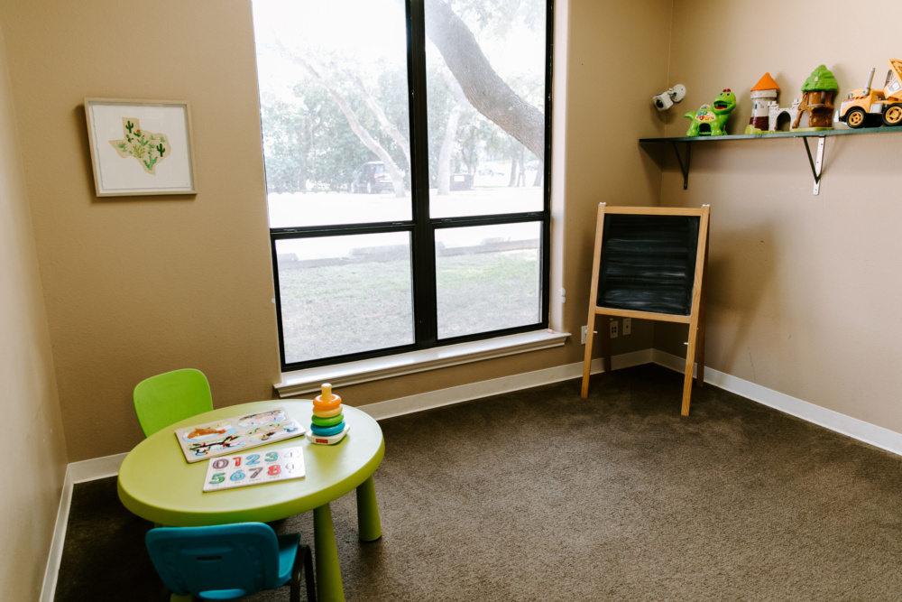 aba therapy for autistic children