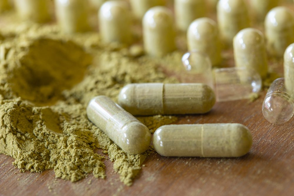Kratom Capsules: The Benefits Of Them, Where To Buy, And How To Make Them