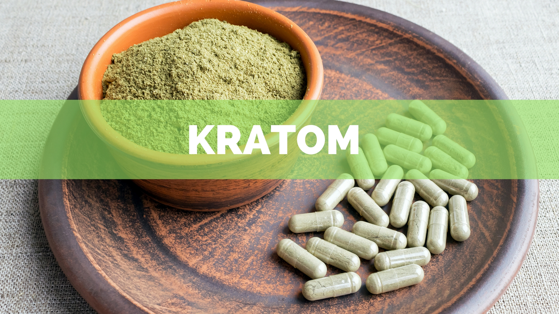 Is Kratom Addictive or Not?