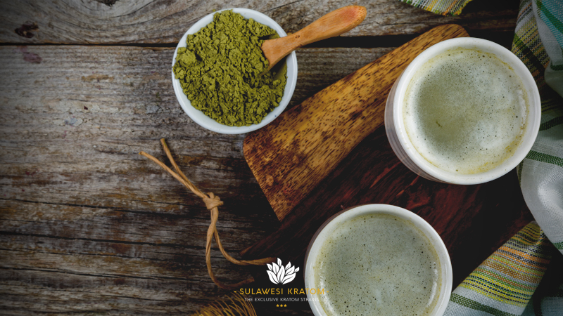 Amazing Benefits of Drinking Kratom Tea