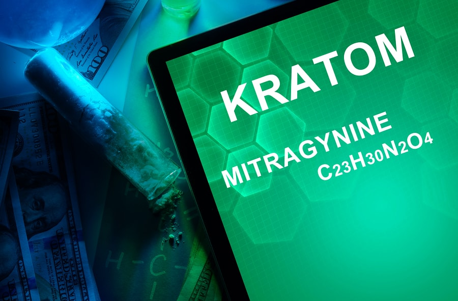 The Best Kratom for Pain Relief
