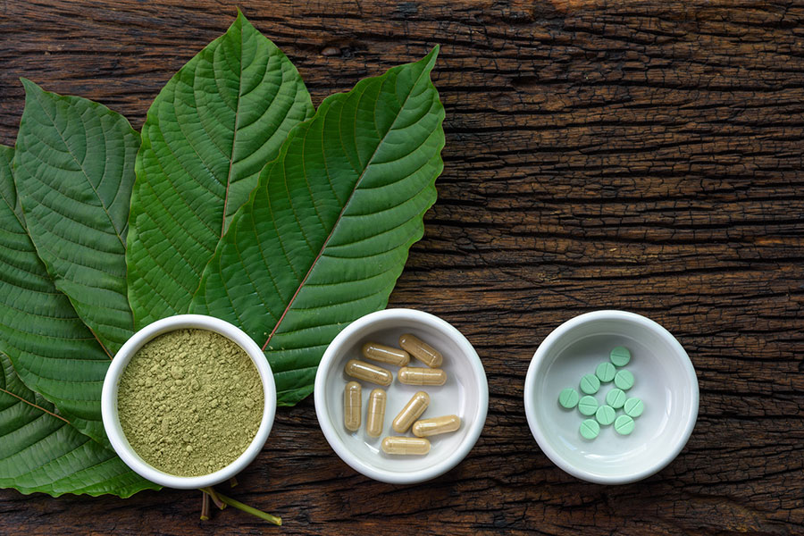 How to Take Kratom Powder?