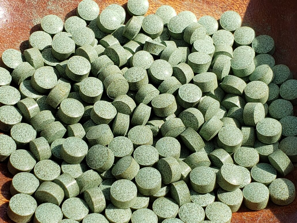 Amazing Botanicals Kratom Extract Tablets Experience Report