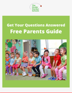 Free Parents Guide Cover
