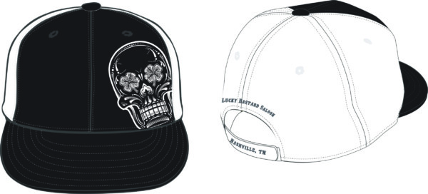 Black White Hat