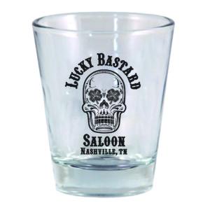 LBS Shot Glass