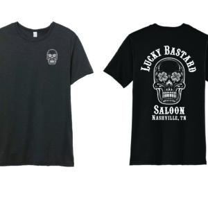 Vintage Grey T Shirt