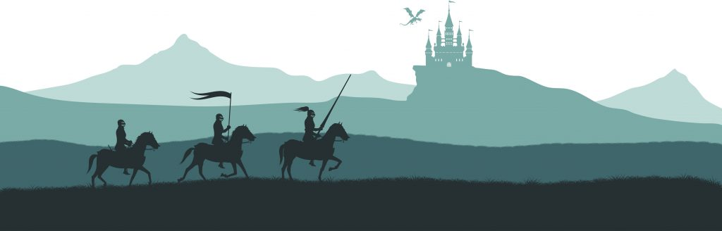 Knights and nobility