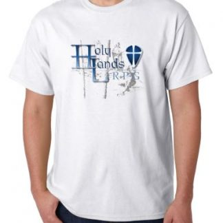 HLRPG short-sleeve t-shirt