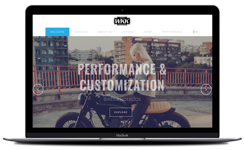 wkk Website