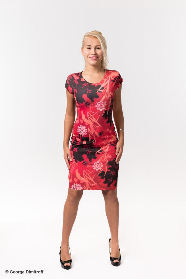 Theresa-Animapop-Dress