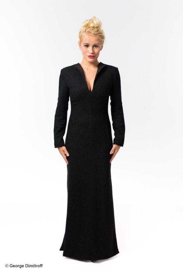 Theresa-High-Fashion-model