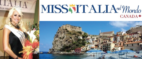Miss Italia North America