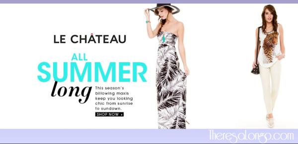 Theresa  -LONGO --blog - Fashion