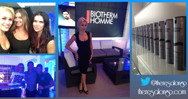 Biotherm homme 2013