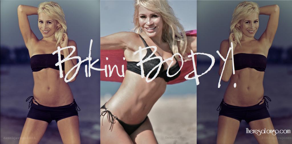 Image_Showing_Bikini_Body_Theresa_Longo