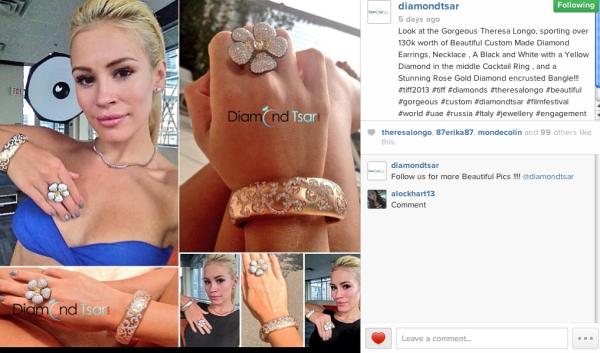 Instagram_TheresaLongo_DiamondTsar