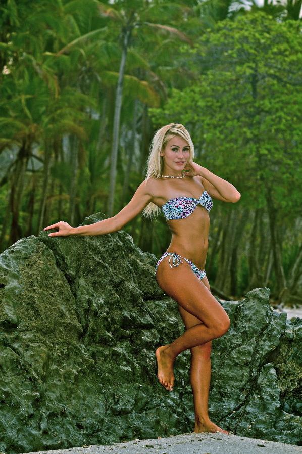 Theresa-Longo-Model