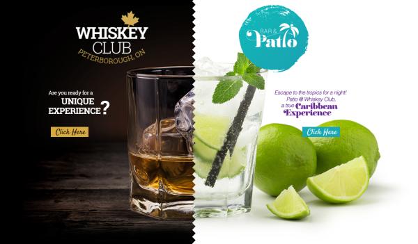WhiskeyClub